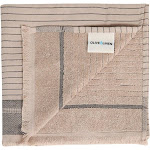 Bliss Turkish Hand / Kitchen Towel, Sand / 1