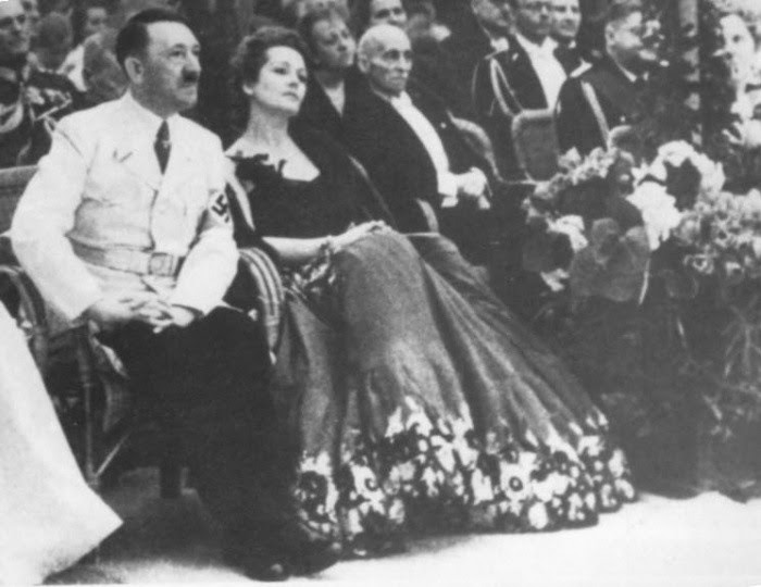 Hitler's mistress girl, the wife of dictator, history, facts