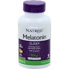 Natrol Melatonin, Maximum Strength, 10 mg, Fast Dissolve Tablets, Citrus Flavor, Value Size - 100 tablets