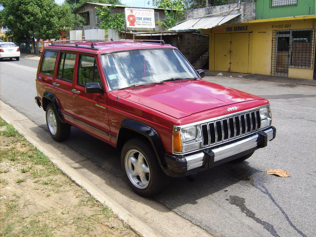 Jeep Cherokee 246px Image 7
