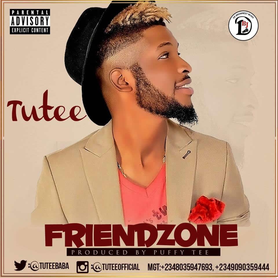 VIDEO: Tutee - Friend Zone