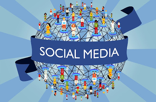 Social Media for Business: Pros and Cons