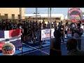 Inauguran Primer Torneo de Voleibol Copa P&R en Elías Piña
