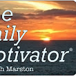 The Daily Motivator - Focus on quality