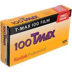 Kodak Professional T-Max 100 - 120 (6 cm) - 5 rolls