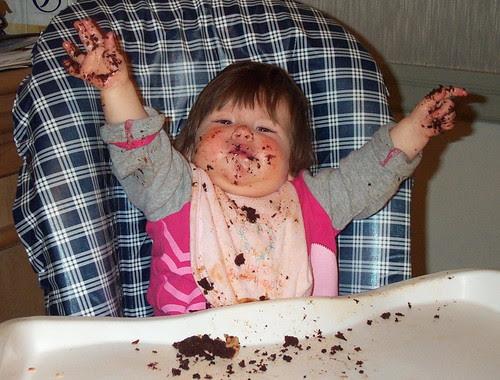 Brownie rules!