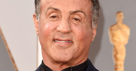 Sylvester Stallone Cast in Mafia TV Show Omertà, Probably Got the Part As Soon As They Heard Him Say the Title at His Audition