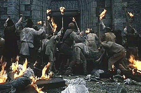 german-peasants-war-recreation