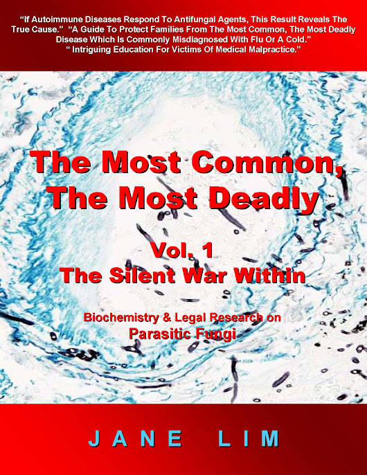 The Most Common, The Most Deadly Vol. 1.jpg