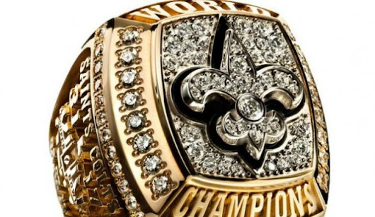 Super Bowl Ring On Craigslist-But Who's selling