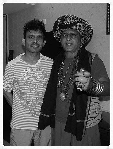 Mr Kamal Khan KRK - The Only Big Boss by firoze shakir photographerno1