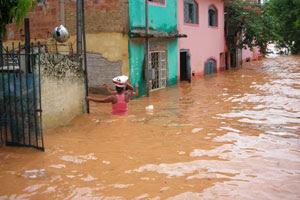 governador valadares (Foto: DANIEL ANTUNES/HOJE EM DIA/AE)