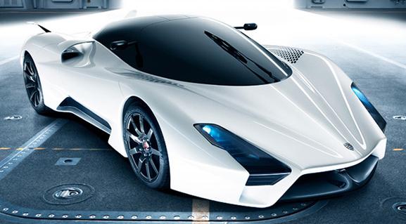 Fastest Super Cars That Exist But No One Knows Bonus
