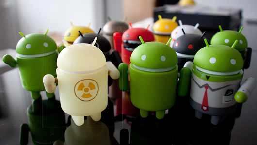 Why are Android-based devices easier to hack?