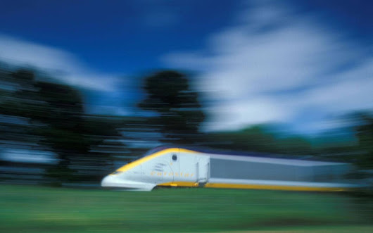 Booking opens for Eurostar's high-speed train to Bordeaux