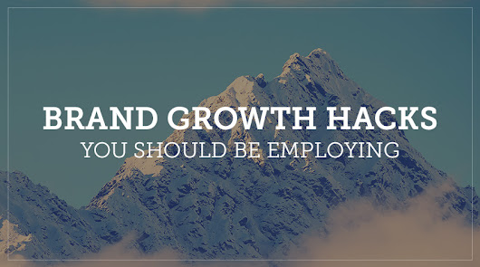 Growth Hacking - Why It's Just Well Executed Marketing - Zazzle Media