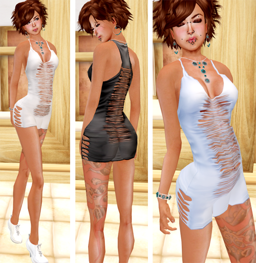 NEW! ::HH:: Hucci Rule The World - White, Midnight and SkyBlue