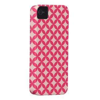 Lovely Pink iPhone Case casemate_case
