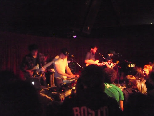 Frightened Rabbit (5/5/10)