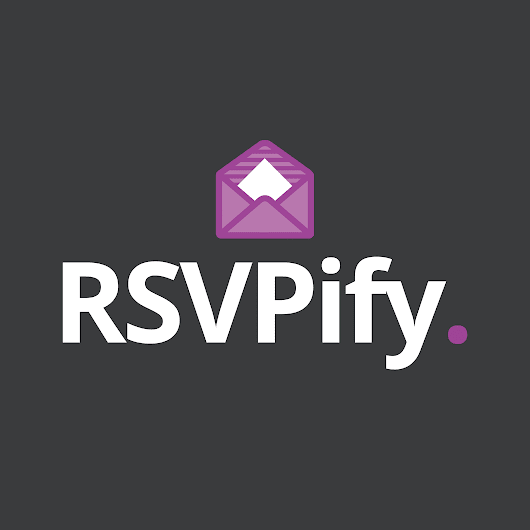 Rsvpify coupon code