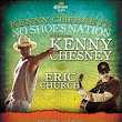 Kenny Chesney Announces 28 New Dates for No Shoes Nation Tour