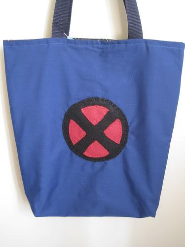 X-Men Tote