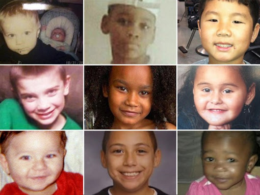Daily drumbeat of child homicides gets little notice