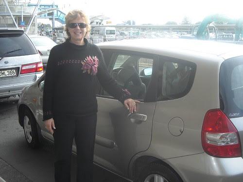 2008-07-14Alison's New Car