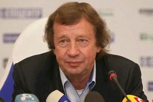 Семин верит в успех России на Евро-2012