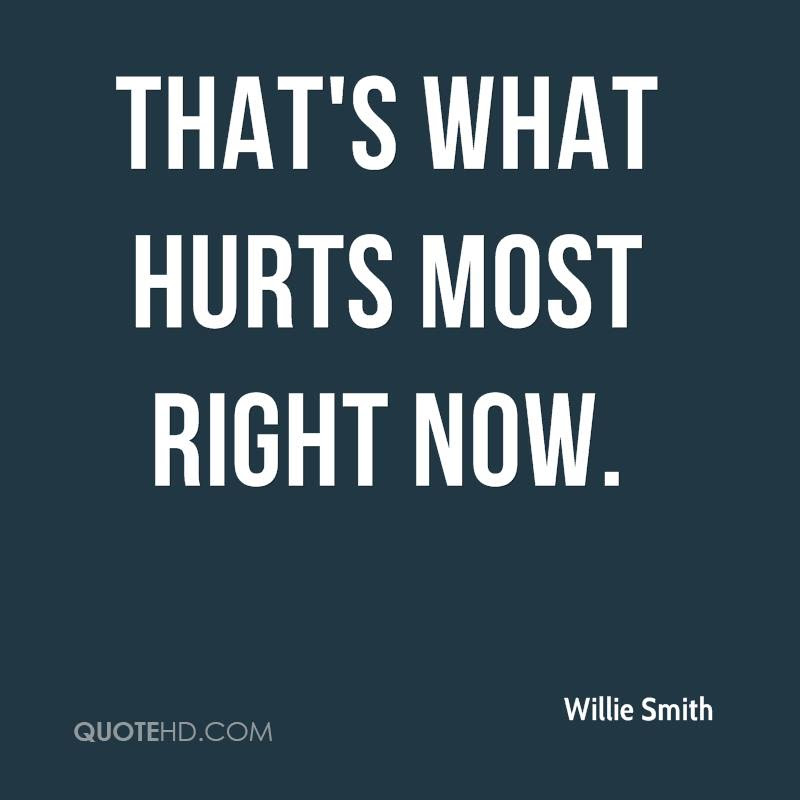 Willie Smith Quotes Quotehd