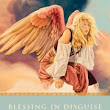 BLESSING IN DISGUISE Angel Card Meaning & Live Reading