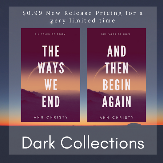 The Dark Collections are Live!