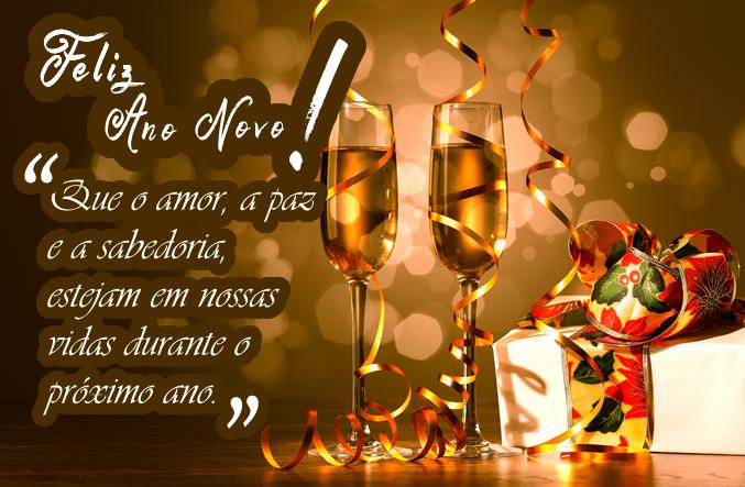 Frase De Feliz Ano Novo Para Você Compartilhar No Whatsapp