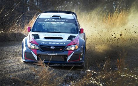 travis pastrana returns  rally america  subaru