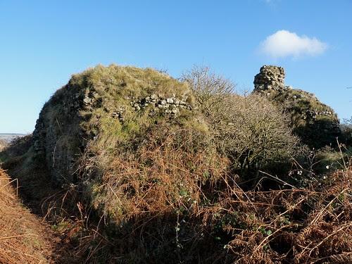 23737 - Kenfig Castle