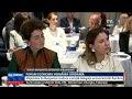 VIDEO Majestatea Sa a deschis Forumul Economic România-Iordania