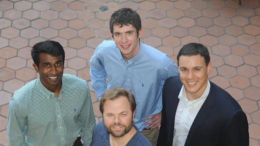 New accelerator focuses on linking tech and the brain - Atlanta Business Chronicle