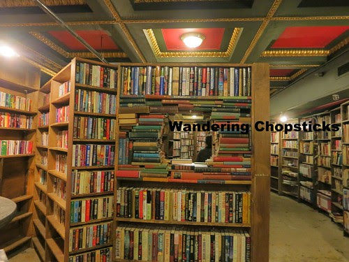 The Last Bookstore - Los Angeles (Downtown) 9