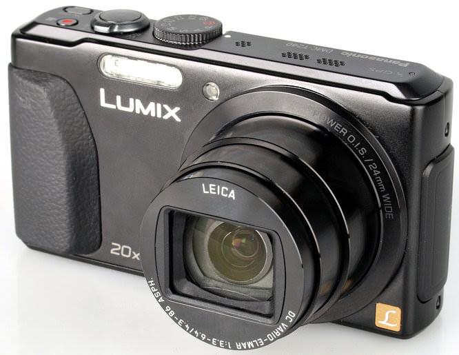 Panasonic Lumix Tz40 Large