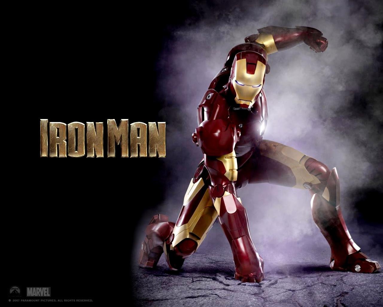 Iron Man 2 Hd Wallpapers