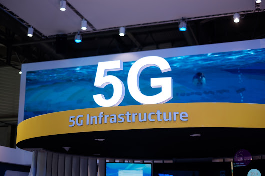 CES 2018: The Future of 5G & Its Role in Healthcare - The Scope Weekly magazine