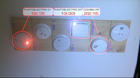 'GMA' Investigates: Will Your Smoke Detector Respond Fast Enough?