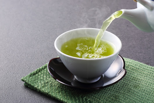 Green Tea has been used in China for thousands of years due to its phenomenal benefits.