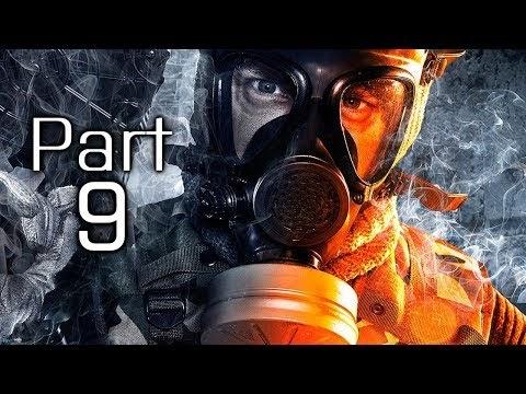 you movies : Gameplay Battlefield 4 Walkthrough Part 9