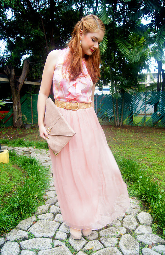 Light Pink by The Joy of Fashion (5)