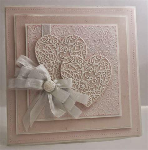 card by John Lockwood .. pretty for a wedding or