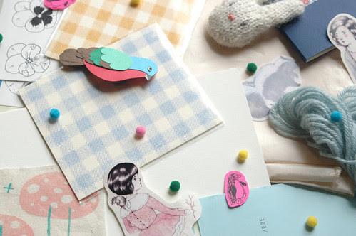 Mystery Studio Items Pack