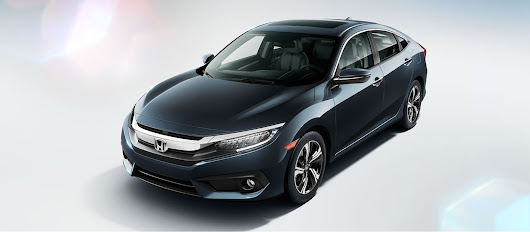 Gillman Honda San Benito | A Closer Look at the 2018 Honda Civic