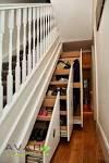 ƸӜƷ Under stairs storage ideas / Gallery 10 | North London, UK ...
