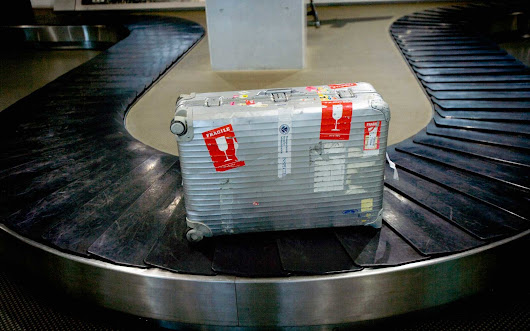These Tricks Could Help You Get Your Luggage First at Baggage Claim